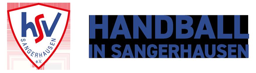 Dein HSV - Handball in Sangerhausen