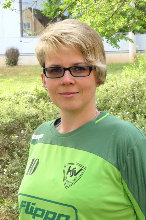 Ines Beinroth