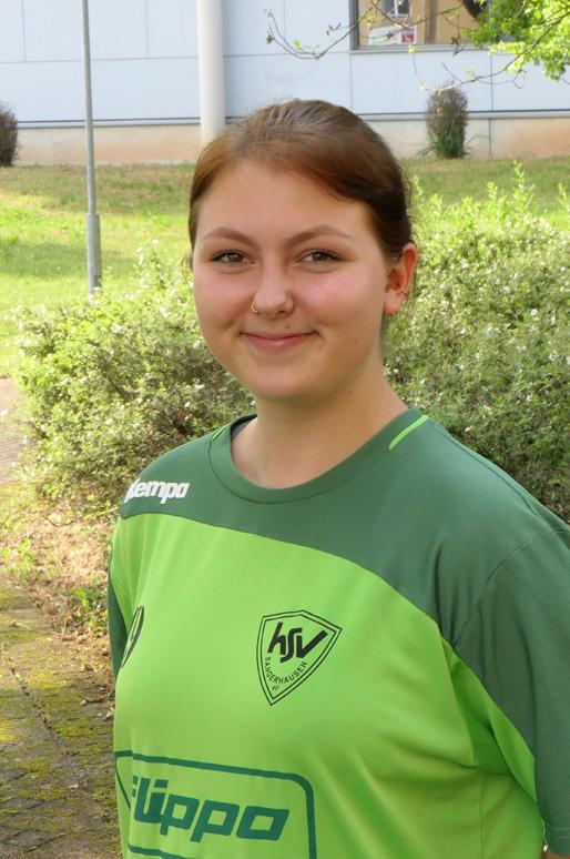 Johanna Trümper