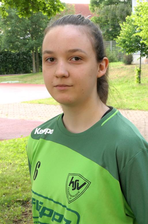 Lea Breetsch