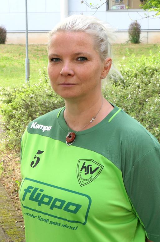 Mandy Beinroth