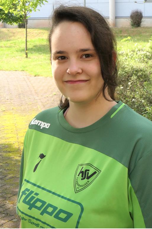 Sarah Eilert