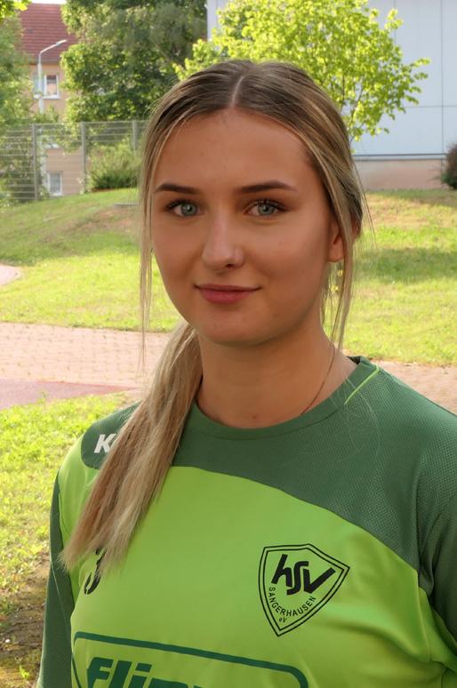 Helene Vollrath