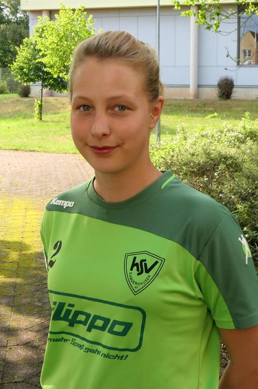 Antonia Trümper